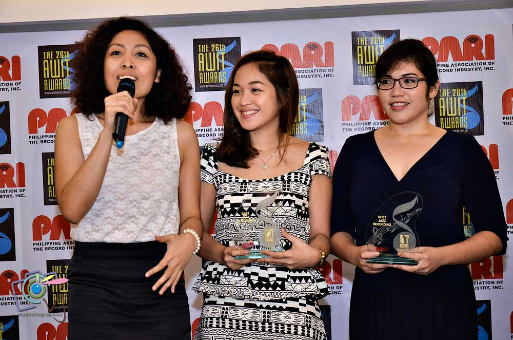 AWIT Awards 2013 (1)