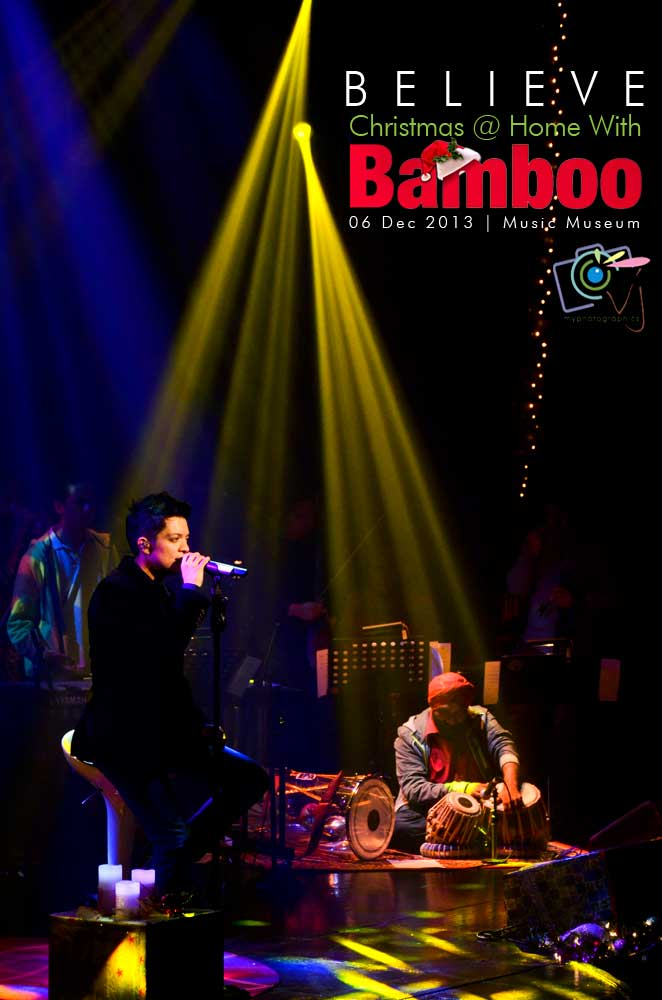 Christmas @ Home With Bamboo (2)