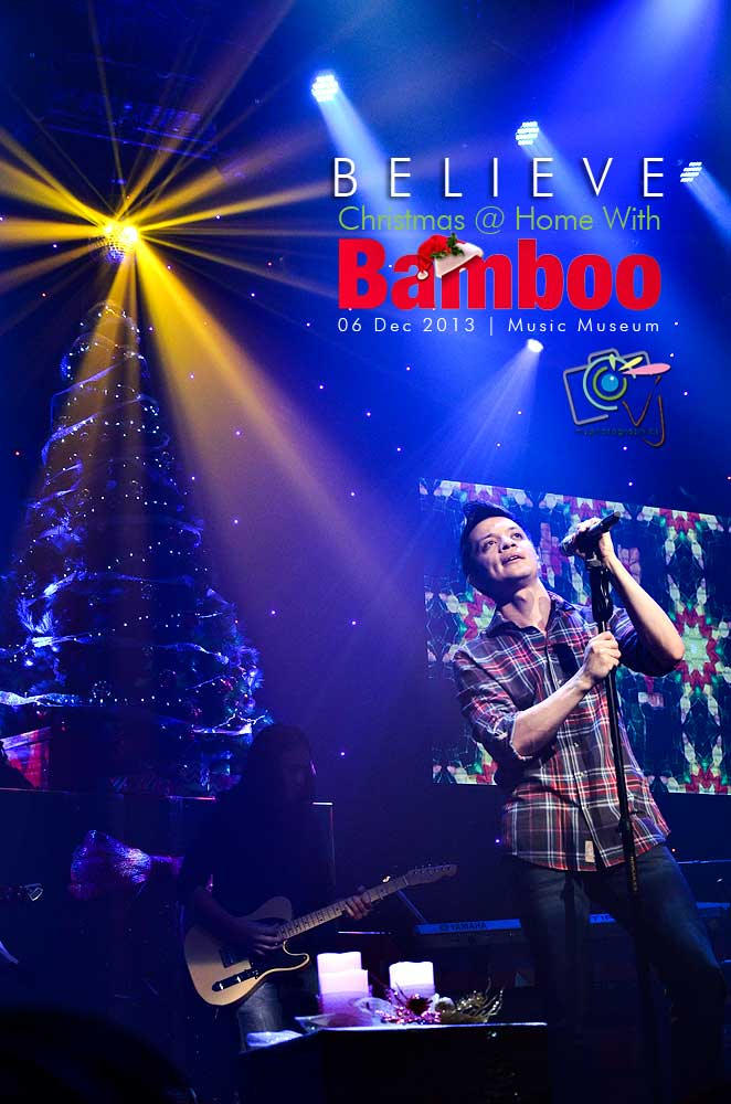 Christmas @ Home With Bamboo (4)
