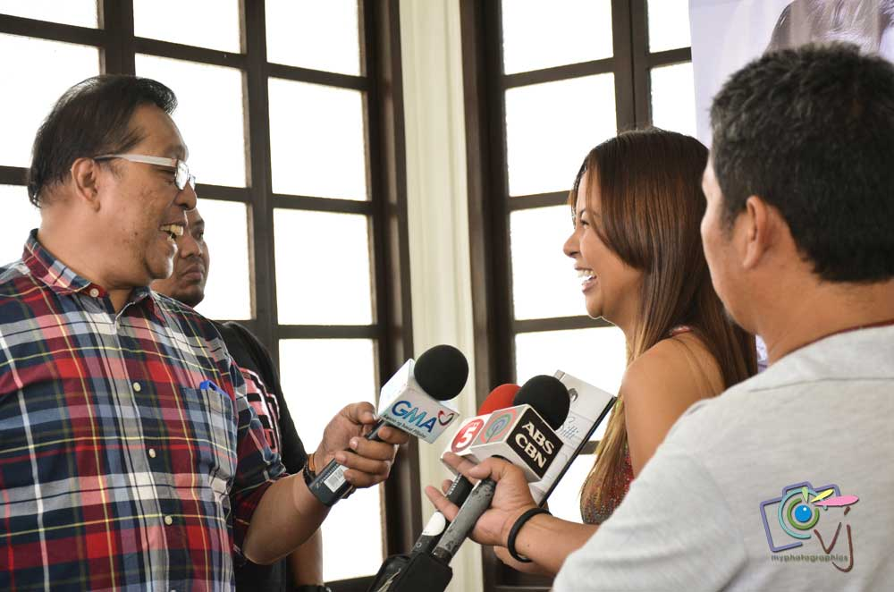 Sitti Bossa Love Press Con (2)