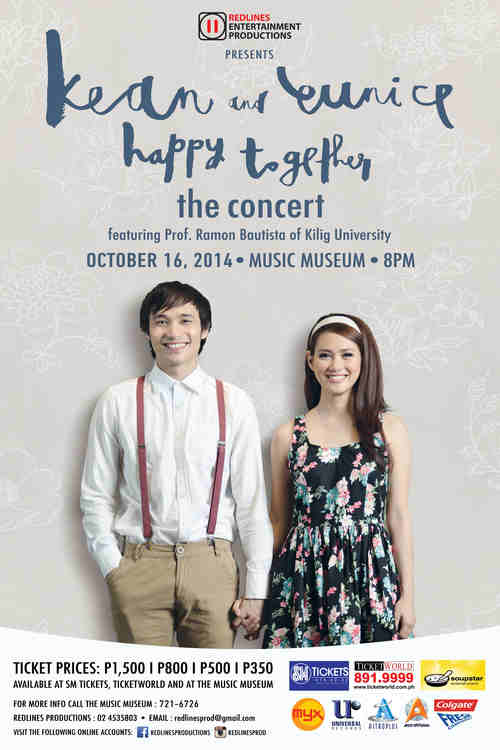 Happy Together The Concert