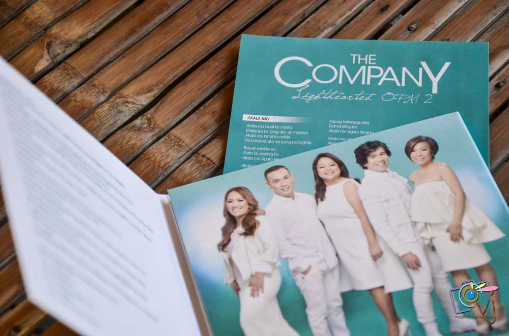 The Company - Lighthearted OPM 2 (1)