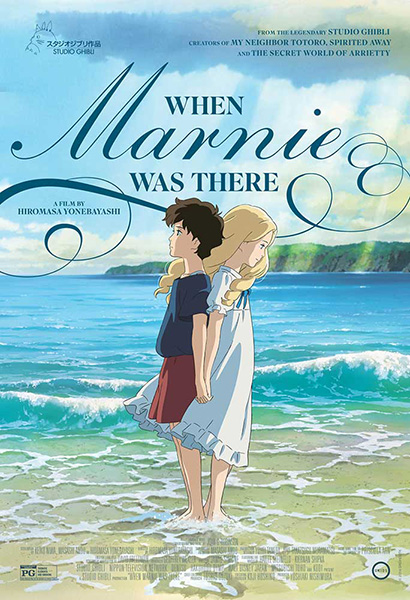 VJP Musicroll -When-Marnie-Was-There-poster