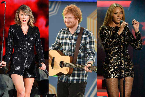 Taylor-Swift-Ed-Sheeran-Beyonce