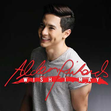 WishIMay(Alden_Richards)Album