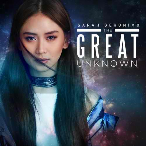 Sarah G-the-great-unknown