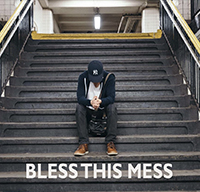 Bamboo - Bless This Mess