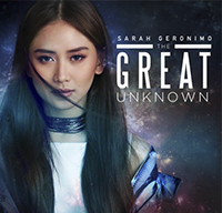 Sarah Geronimo - The Great Unknown