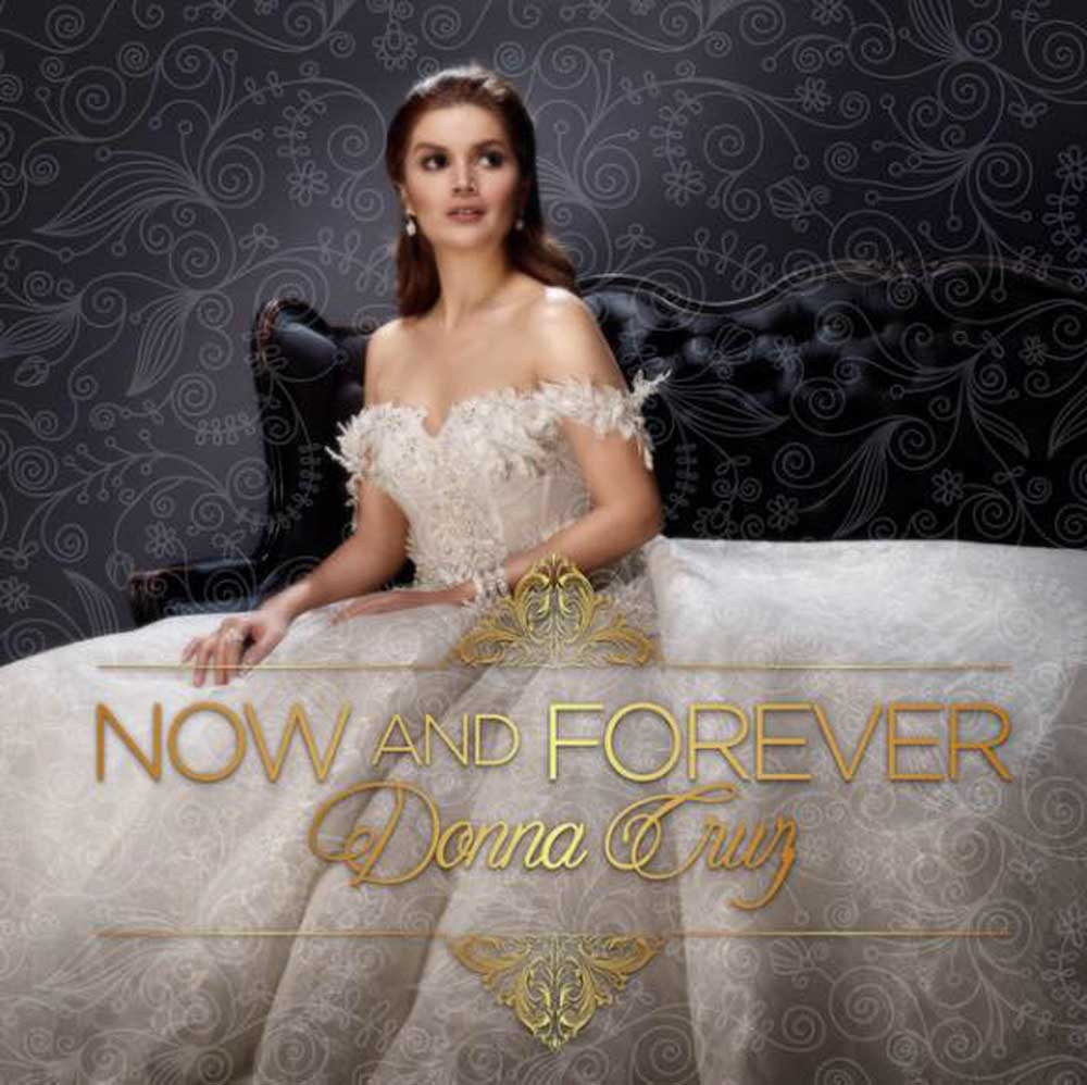 Donna-Cruz---Now-&-Forever