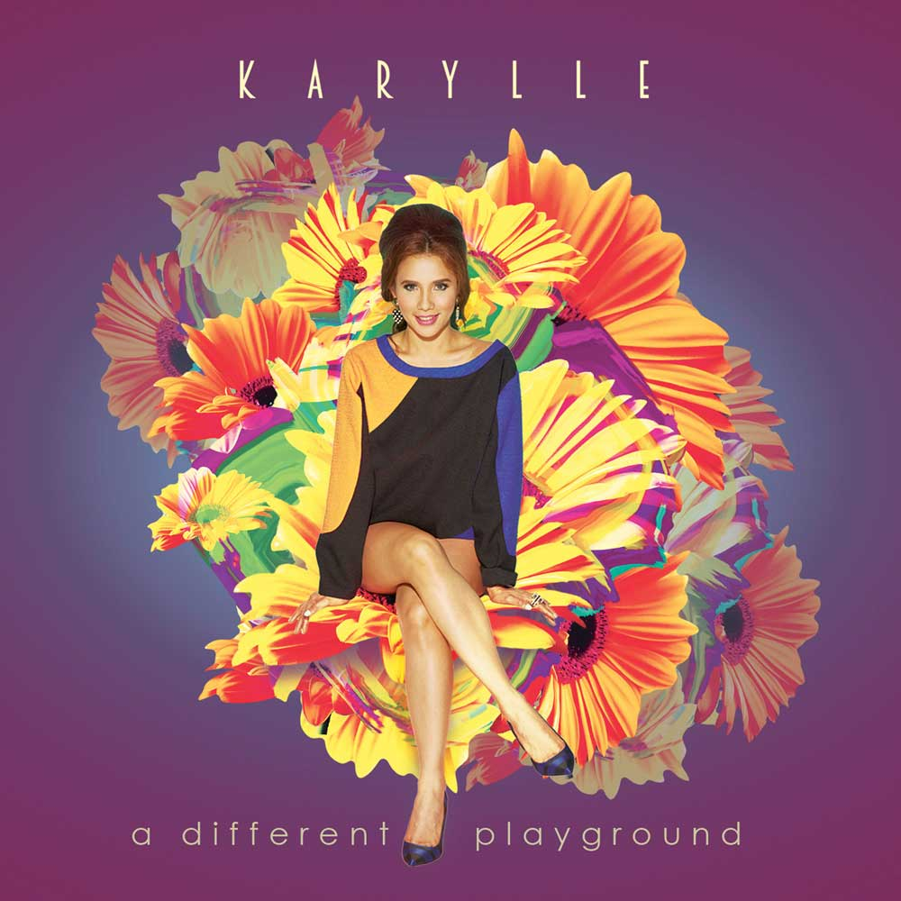 Karylle-A-Different-Playground