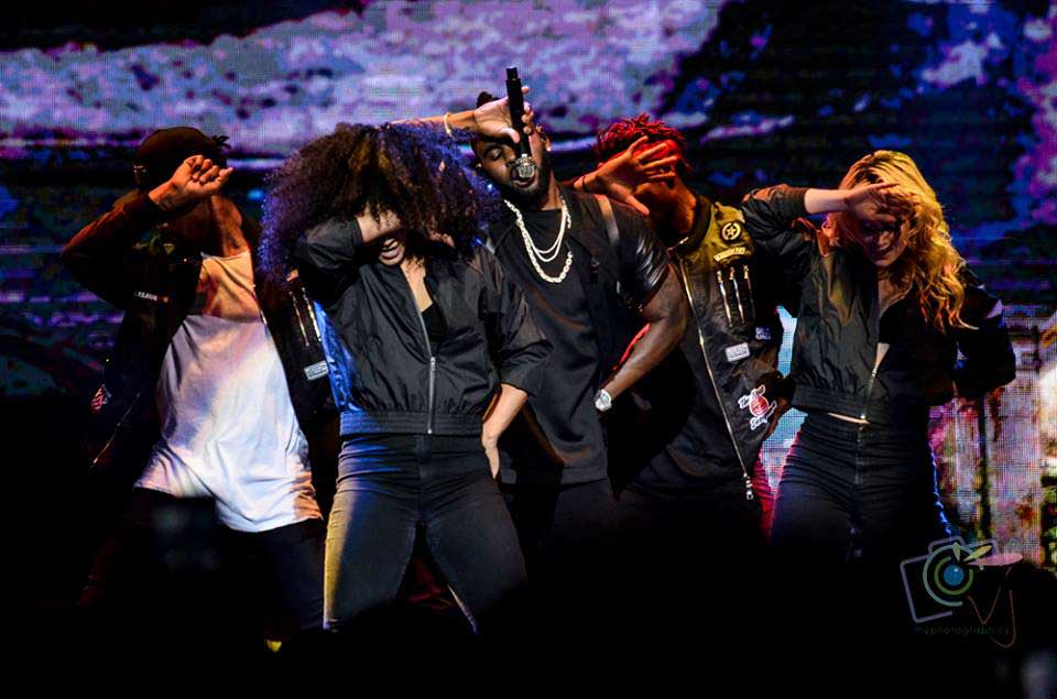 Jason Derulo & Redfoo Live in Manila (3)