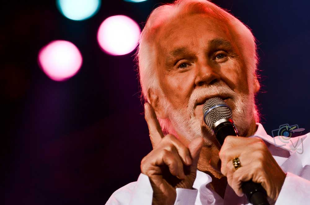 Kenny Rogers: Final World Tour Live in Manila