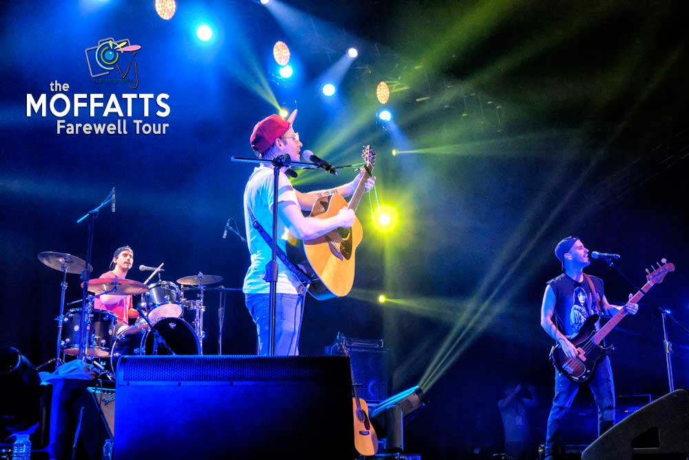 The Moffatts Dazzles Manila With Farewell Tour