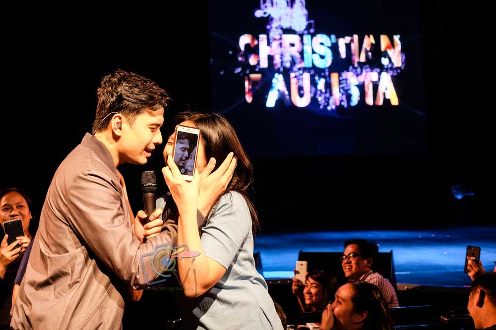 Christian Bautista Kapit Launch (20)