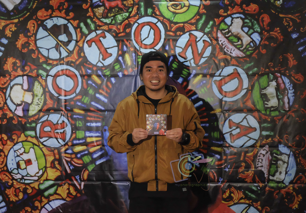 New EP Rotonda and 20 years Of Gloc-9's unstoppable force in rap music