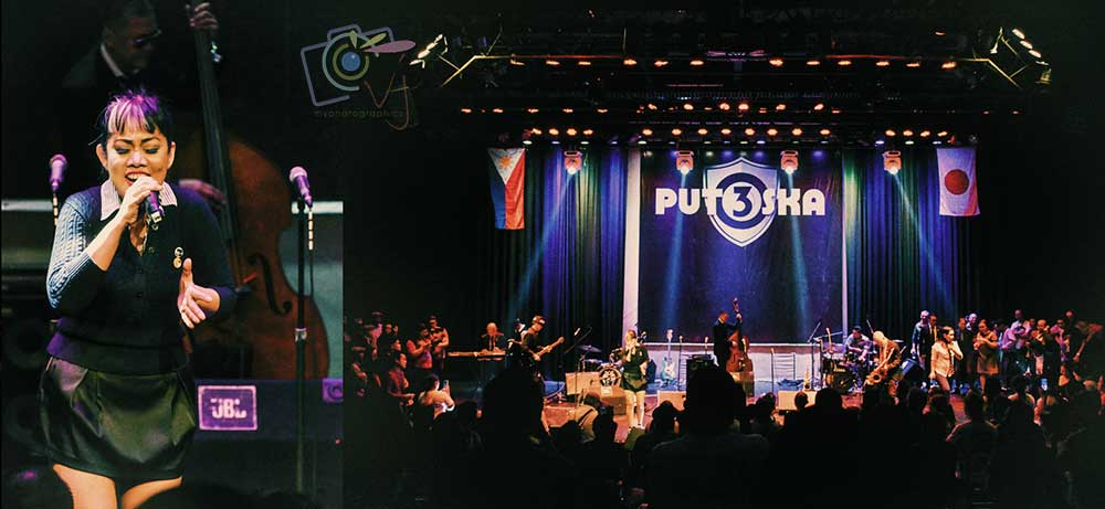 Put3Ska Relives the Era of Pinoy Ska Music