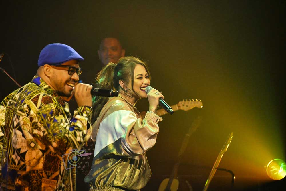 Jinky Vidal & Luke Mejares Deliver Electrified Live Performances with Soundtrip Sessions Vol. 1