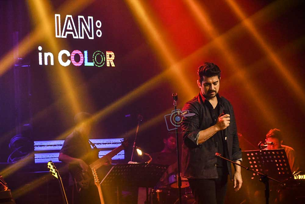 Artists You Missed During the 2-Night 'Ian in Color' Concert